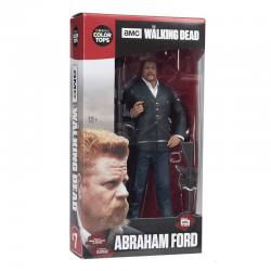 Figura Abraham Ford The Walking Dead - McFarlane Toys