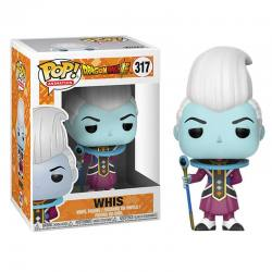 Figura Funko Pop Dragon Ball Super Whis