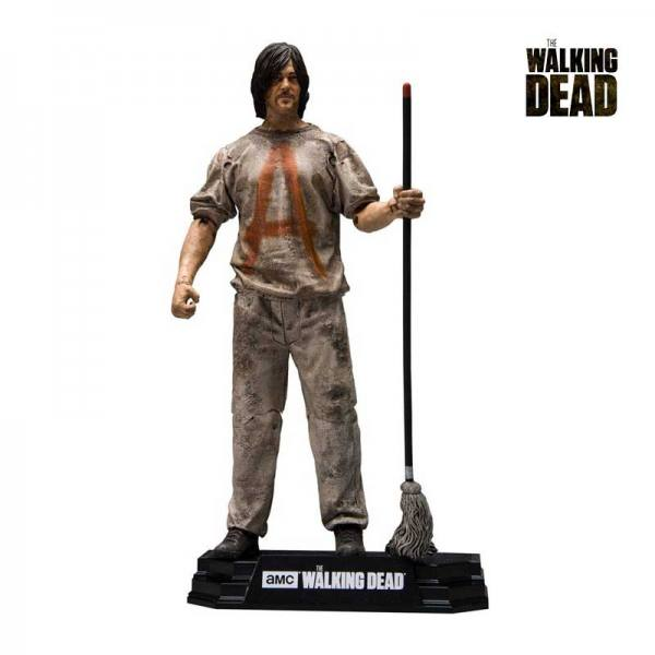 Figura The Walking Dead Savior Prisoner Daryl
