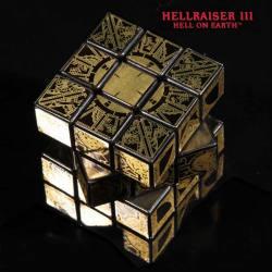 Réplica La Configuración del Lamento - Hellraiser 3