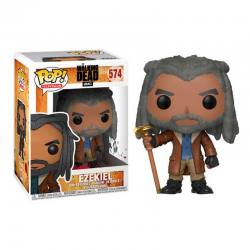 Figura Funko Pop Ezekiel The Walking Dead