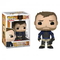 Figura Funko Pop The Walking Dead Richard