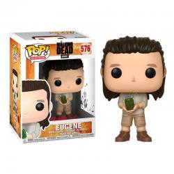 Figura Funko Pop Eugene The Walking Dead