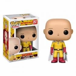 Figura Funko Pop Saitama One Punch Man