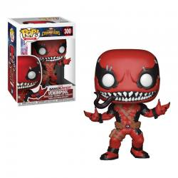 Figura Funko Pop Venompool - Marvel Contest of Champions