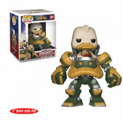 Funko Pop Howard The Duck - Marvel Contest of Champions