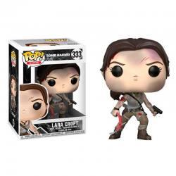 Figura Funko Pop Tomb Raider Lara Croft