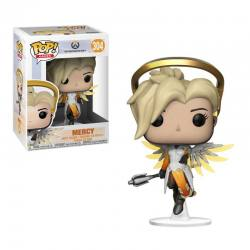 Figura Funko Pop Overwatch Mercy