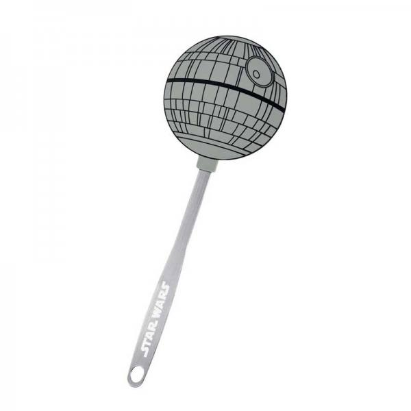 Espátula Cocina Estrella de la Muerte Star Wars