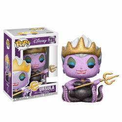 Figura Funko Pop Disney Ursula - Exclusiva