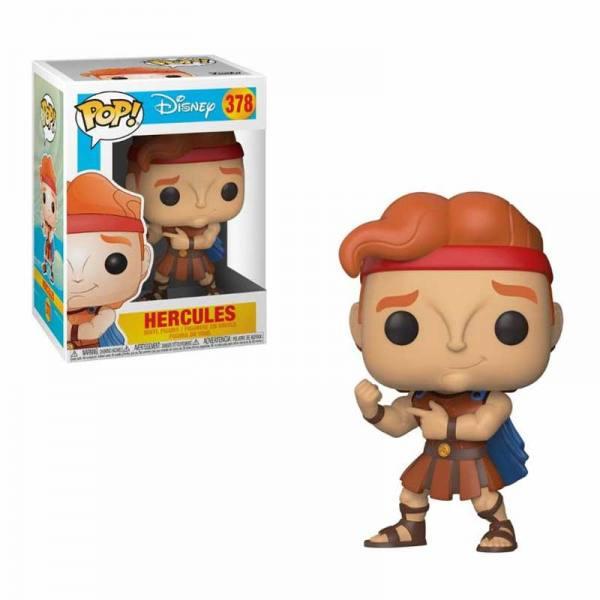 Figura Funko Pop Hercules Disney