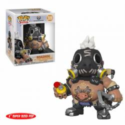 Figura Funko Pop Roadhog Overwatch