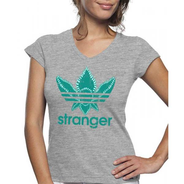 Camiseta Stranger Things Demogorgon Adidas