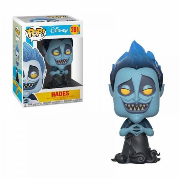 Figura Funko Pop Disney Hades - Hercules