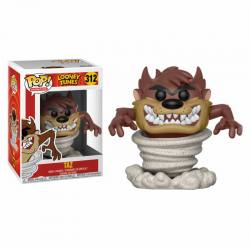 Figura Funko Pop Looney Tunes Taz