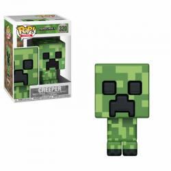 Figura Funko Pop Minecraft Creeper