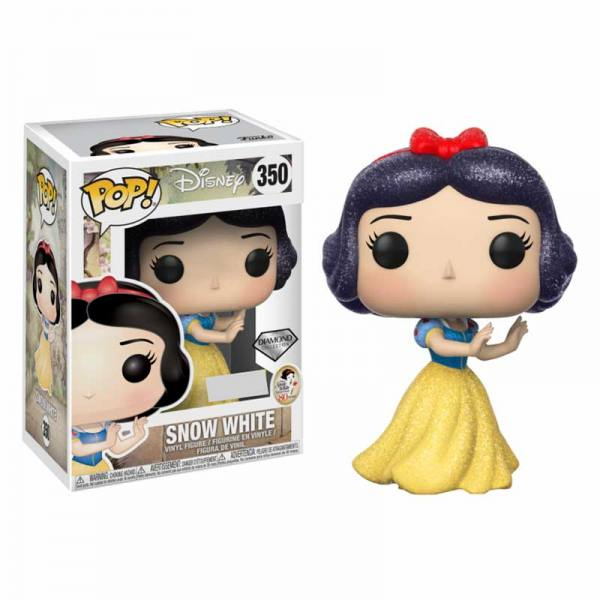 Funko Pop Blancanieves Disney - Exclusiva