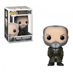 Funko Pop Game of Thrones Davos Seaworth