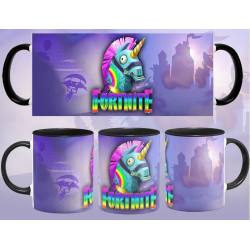 Fortnite Taza Unicornio - Regalosde