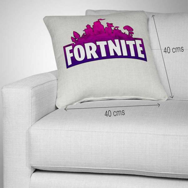 Cojín Fortnite - Regalosde