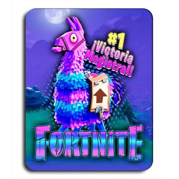 Alfombrilla de ratón Fortnite Llama