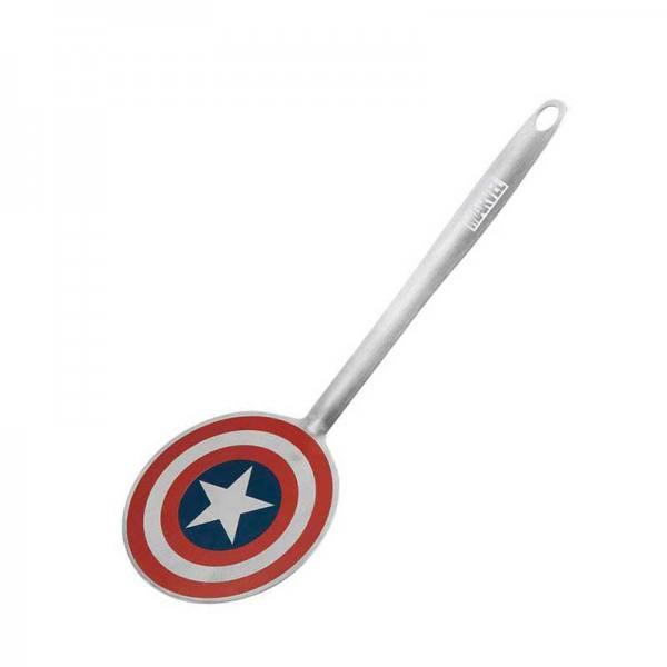 Capitán América Espátula de Cocina