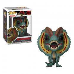 Funko Pop Movies Jurassic Park Dilophosaurus