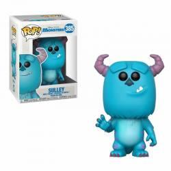 Funko Pop Disney Monsters Sulley
