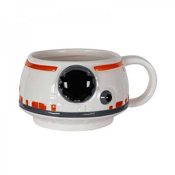Taza Pop! Star Wars BB-8 - Funko