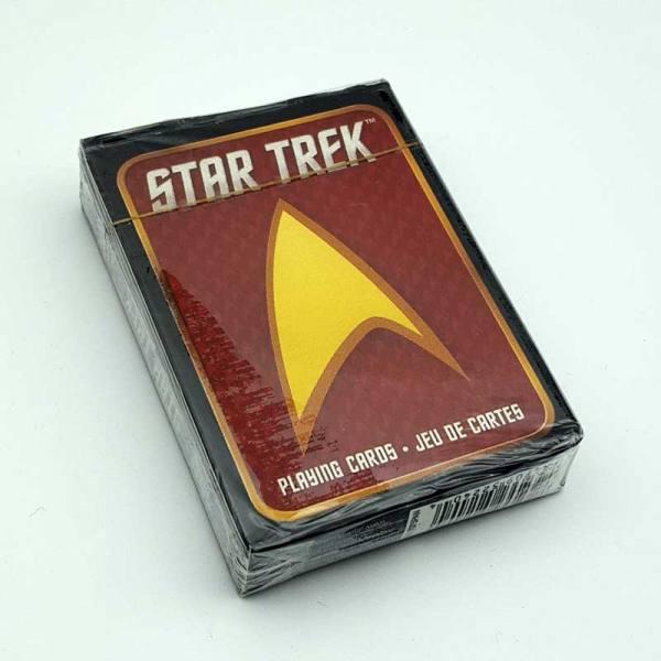 Baraja Star Trek