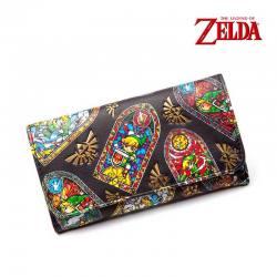 Cartera Mujer Zelda Vidrieras - Regalosde