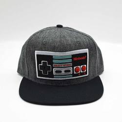 Nintendo Gorra Mando Nes