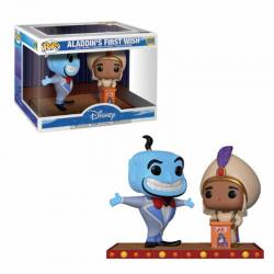 Funko Pop Disney Aladdin El Primer Deseo - Pack