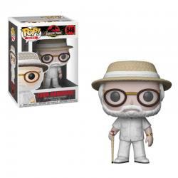 Funko Pop John Hammond Jurassic Park