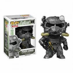 Figura Pop Fallout Power Armor