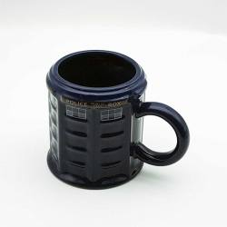 Taza Tardis Doctor Who