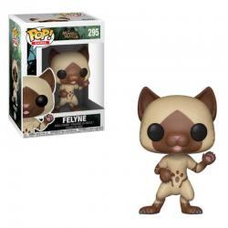 Funko Pop Monster Hunter Felyne