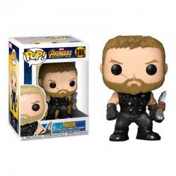 Figura Pop Thor Avengers Infinity War