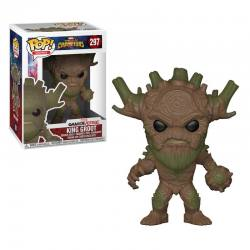 Figura Pop King Groot Contest of Champions