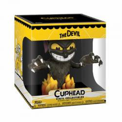 Figura Cuphead Diablo