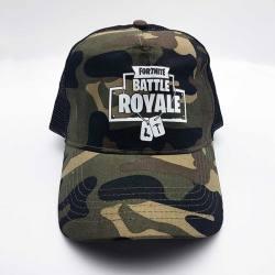 Gorra Fortnite Battle Royale