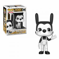 Figura Pop Boris The Wolf Bendy And The Ink Machine