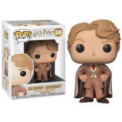 Figura Pop Harry Potter Gilderoy Lockhart