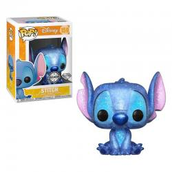 Figura Funko Pop Disney Stitch - Exclusiva