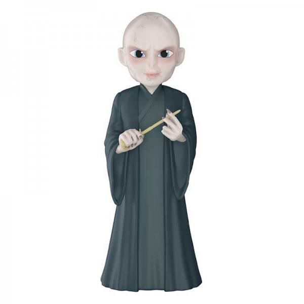 Figura Funko Rock Candy Harry Potter Lord Voldemort
