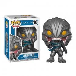 Figura Funko Pop Halo Arbiter