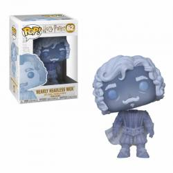 Funko Pop Harry Potter Nearly Headless Nick