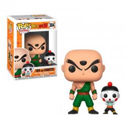 Funko Pop Dragon Ball Z Tien y Chiaotzu