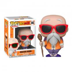 Funko Pop Dragon Ball Z Master Roshi