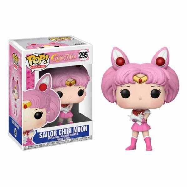 Funko Pop Sailor Moon Sailor Chibi Moon